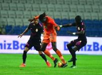 ALI PALABıYıK - Süper Lig Açıklaması Medipol Başakşehir Açıklaması 5 - Galatasaray Açıklaması 1 (Maç Sonucu)