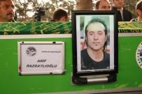 MOTOSİKLETÇİ - 'Tek Teker Arif' Son Yolculuğuna Uğurlandı