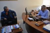 BÜYÜK ANADOLU - Teknik Direktör Baran Açıklaması 'Takımda Kardeşlik Havası Oluşturduk'
