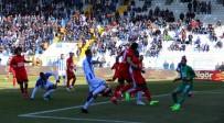 BARıŞ ŞIMŞEK - TFF 1. Lig Açıklaması BB Erzurumspor Açıklaması 0 - Ümraniyespor Açıklaması 0
