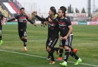 KIRMIZI KART - TFF 1. Lig Açıklaması Grandmedical Manisaspor Açıklaması 2 - Elazığspor Açıklaması 1