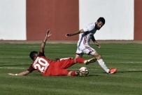 CEM SULTAN - TFF 2. Lig Açıklaması Gümüşhanespor Açıklaması 3 - Zonguldak Kömürspor Açıklaması 2