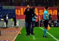BEŞİKTAŞ - Tudor 7 maçta galibiyet alamadı