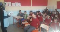 ACIL SERVIS - Tunceli'de 2 Bin 860 Öğrenciye Sağlık Okuryazarlığı Eğitimi
