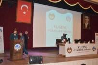 İSTIKLAL MARŞı - Türkiye Barolar Birliği Öncülüğünde 6. Genç Avukatlar Çalıştayı Mardin'de Başladı