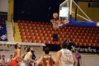 MARKEL - Türkiye Basketbol 1. Ligi Açıklaması Petkim Spor Açıklaması 61 - Yalova Grup Belediye Açıklaması 70