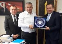 PROMOSYON - Vergi Müfettiş Yardımcılarının Atama Dosyası Başbakanlık'ta