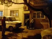 ÇILINGIR - Yaşlı Şahıs Evinde Ölü Bulundu