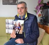 ÖZBEKISTAN - 33 Yaşındaki Oğlundan 15 Aydır Haber Alamıyor