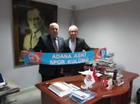 ASKI - Adana Askispor Destek Bekliyor