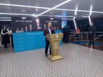 YAVUZ SULTAN SELİM - AK Parti Genel Başkan Yardımcısı Mustafa Ataş, Siyasette 40 Yılı Geride Bıraktı