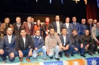 KANAAT ÖNDERLERİ - AK Parti Hakkari Merkez İlçe Kongresi