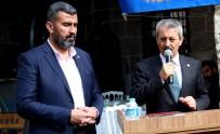 DOĞU AKDENİZ - AK Parti'li Karasayar Açıklaması 'Türkiye'nin Güçlenmesinden Ürküyorlar'