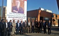 ATATÜRK ÜNIVERSITESI - Atatürk Üniversitesi, Bonab Ve Tebriz Üniversiteleri İle İşbirliği Anlaşması İmzaladı