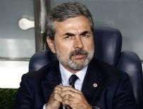 OSMANLISPOR - Aykut Kocaman istifasıyla ilgili konuştu