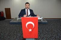 BEYIN FıRTıNASı - Bakkal Ve Bayiler Odası Başkanlığına İsmail Hakkı Ördek Aday Oldu