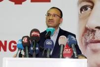 MEHMET ERDOĞAN - Başbakan Yardımcısı Bozdağ Açıklaması 'Rıza Sarraf Davası Siyasi Bir Davadır'