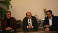 Başkan Güzbey'den, Arap Gazetecilere FETÖ İle Mücadelede Destek Çağrısı Açıklaması