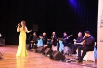 SES SANATÇISI - Batman Belediyesinden Türk Halk Müziği Konseri