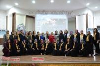 BOZÜYÜK BELEDİYESİ - Bozüyük'te AK Parti 5. Kadın Kolları Kongresi Yapıldı