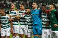 OSMANLISPOR - Bursaspor'un İç Sahada Tek Mağlubiyeti Galatasaray'a Karşı
