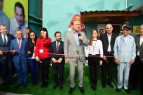 HÜSEYIN SÖZLÜ - Büyükşehir Belediyesi Gençlik Merkezlerinin 14'Üncü Şubesi İncirlik'e