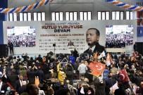 HAMDOLSUN - Cumhurbaşkanı Erdoğan Açıklaması 'Bugün Türkiye Adımını İleri Atması Gereken Günlerden Geçmektedir'