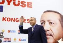 ÖZGÜRLÜK - Cumhurbaşkanı Erdoğan Bayburt'ta