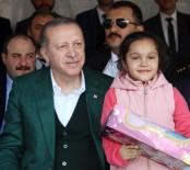 HACETTEPE ÜNIVERSITESI - Cumhurbaşkanı Erdoğan'ın Talimatıyla Göksu'nun Tedavisi Başladı
