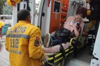 Elazığ'daki Midibüs Kazası Açıklaması 1 Ölü, 30 Yaralı