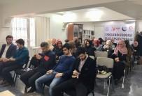 SADıK YALSıZUÇANLAR - Erdemli Yöneticiler Akademisi'nin Açılış Programı