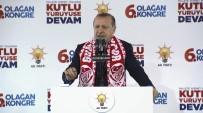 Erdoğan Açıklaması Paçavraya Çevireceğiz