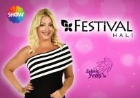 FESTIVAL - Festival Halı Hedef Büyüttü