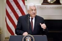 DIŞİŞLERİ BAKANI - Filistin'den Washington Temsilciliği Tepkisi