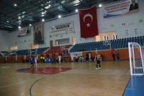 GÖRME ENGELLİLER - Görme Engelliler Futsal Şampiyonası Heyecanı Devam Ediyor
