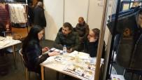 HAZIR GİYİM - GSO Ticaret Heyeti Ukrayna'da