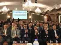 MAHMUT ARSLAN - HAK İŞ Genel Başkanı Arslan Açıklaması 'Taşerona Kadro Meselesi 10 Gün Sonra Başbakana İletilecek'