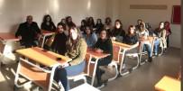 BAKANLIK - Hakkari'de Oryantasyon Eğitimi