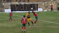 GÜNDOĞDU - İzmir Süper Amatör Lig Açıklaması Foça Belediyespor Açıklaması 1 - Aliağaspor Açıklaması 4