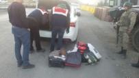 İL JANDARMA KOMUTANLIĞI - Jandarmadan 'Huzur' Uygulaması