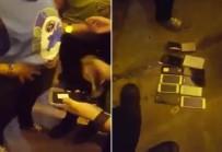 HIRSIZ - Kadın Hırsız Konserde 9 Telefon Ve 2 Cüzdan Çaldı