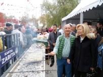 KARADENIZ - Kartal 5. Geleneksel Hamsi Festivali