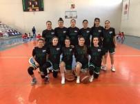 PLAY OFF - Kayapınar'ın Kadın Basketbolcuları Farklı Kazandı