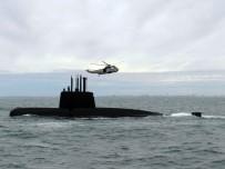 SAVUNMA BAKANLIĞI - Kayıp Denizaltı 7 Kez Sinyal Göndermeye Çalışmış
