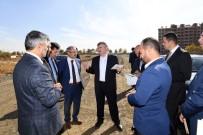 ÇEÇENISTAN - Konya'da Gazze Caddesi Çalışmalarında Sona Gelindi