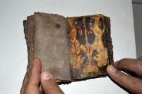 TEVRAT - Muğla'da 700 Yıllık Tevrat Ele Geçirildi