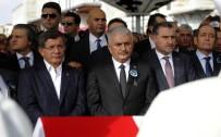 OSMAN AŞKIN BAK - Naim Süleymanoğlu Son Yolculuğuna Uğurlanıyor