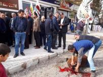 ŞAMİL TAYYAR - Nurdağı Esnaf Kefaletin Açılışı Yapıldı.