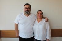 KARARSıZLıK - Oğlu 100 Kilo Verince, Baba Da Zayıflamaya Karar Verdi