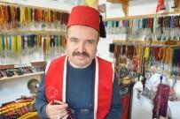 ALMANLAR - 200 Yıllık Tespihten Türkiye'de Üç Tane Var